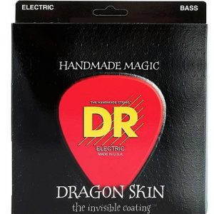 DR STRINGS DRAGON SKIN™ – BASS