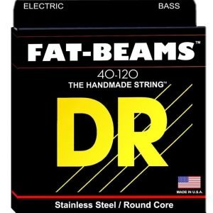 DR STRINGS FATBEAM ™ – BASS