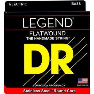 DR STRINGS LEGEND – BASS