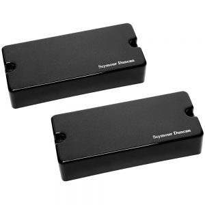 Seymour Duncan ASB-BO-5s Blackouts Set – Bass