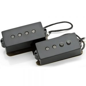 Seymour Duncan Antiquity for precision – Bass