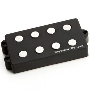 Seymour SMB-4D 4-Strg Music Man – Bass