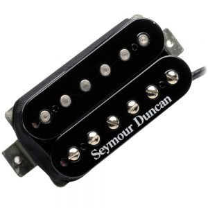 Seymour Duncan Warren Demartini – Guitar