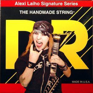 DR STRINGS ALEXI LAIHO – GUITAR