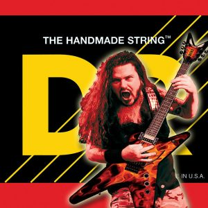 DR STRINGS DIMEBAG DARRELL – GUITAR