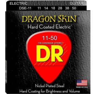 DR STRINGS DRAGON SKIN – GUITAR