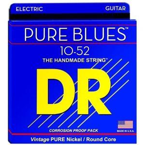 DR STRINGS PURE BLUES – GUITAR