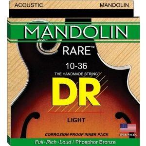 DR STRINGS RARE™ – MANDOLIM