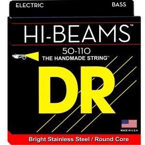 DR STRINGS HI-BEAM ™ – BASS