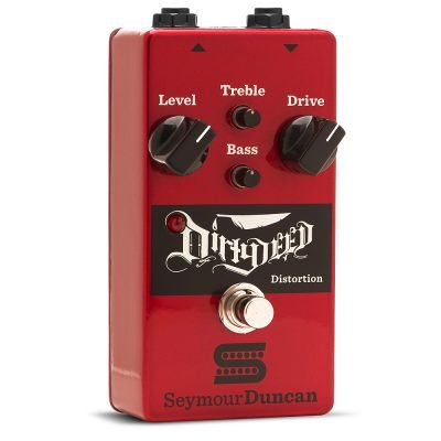 Seymour Duncan Dirty Deed Distortion – Pedal