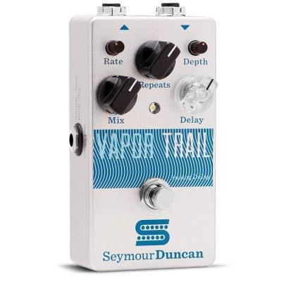 Seymour Duncan Vapor Trail Analog Delay – Pedal