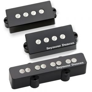 Seymour Quarter Pound PJ  set – Bass