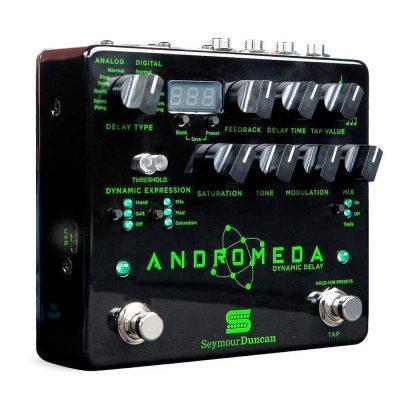 Seymour Duncan Andromeda Digital Delay – Pedal