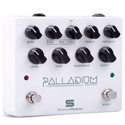 Seymour Duncan Palladium  Preamp – Pedal